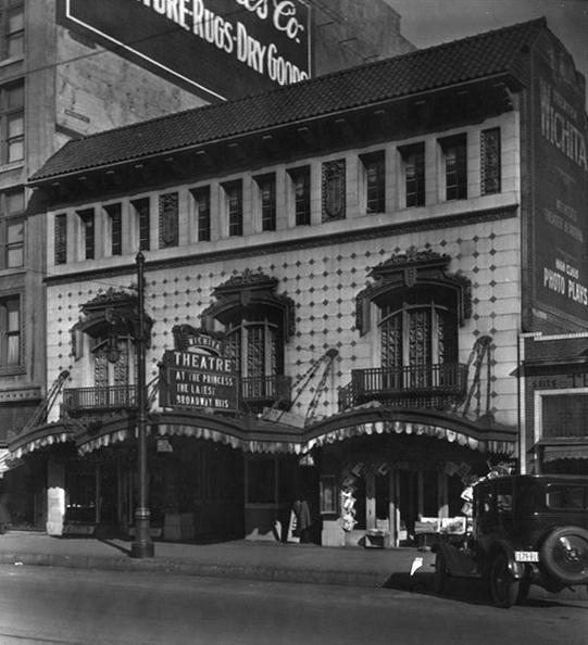 Wichita Theatre