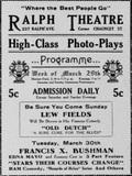 Ralph Theatre