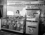 Strand Sweet Shop, undated photo credit Thomas McNeer, Jr.