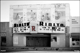 Rialto Theater ... Brownfield Texas