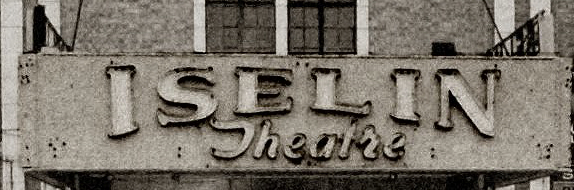 Iselin Theater