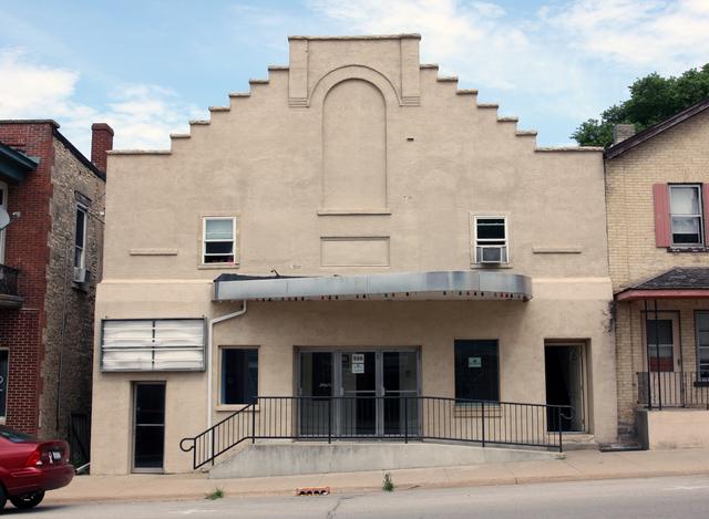 Pec Theatre, Pecatonica, IL