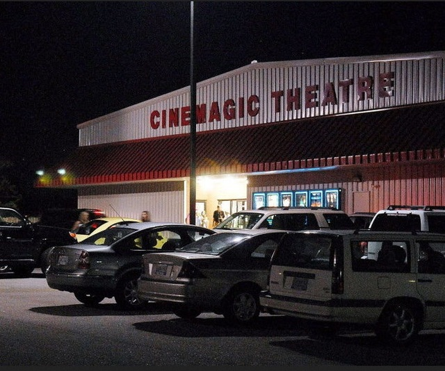 cinemagic theatre in athens al cinema treasures