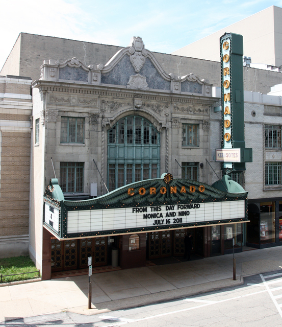 Coronado Performing Arts Center, Rockford, IL