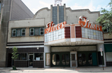 Times Theatre, Rockford, IL