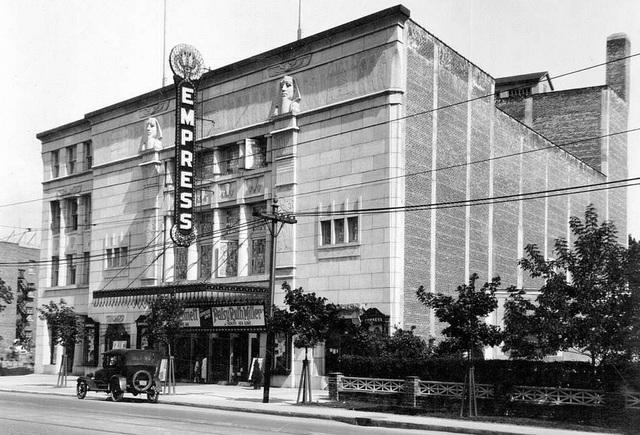 Cinema V