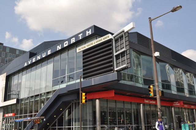 Pearl Theatre at Avenue North