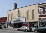 Lyric Theatre, Blue Island, IL
