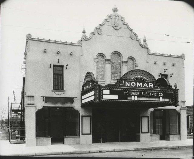 Nomar Theatre