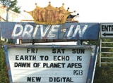 King Drive-In
