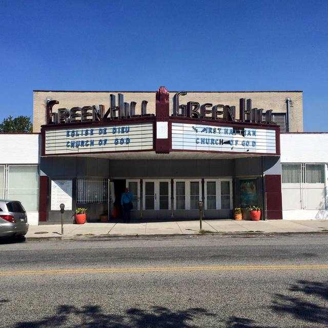 Green Hill Theatre
