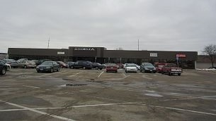Westdale Cinema Building