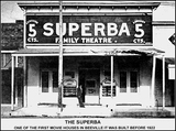 Superba ... Beeville Texas