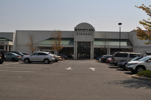 Starplex Cinemas 14