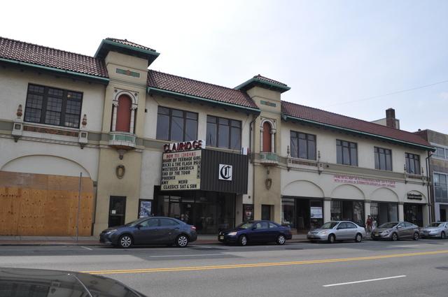 Clairidge Cinemas