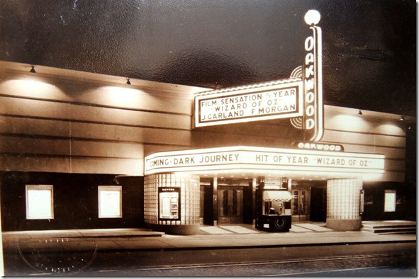Oakwood Theatre