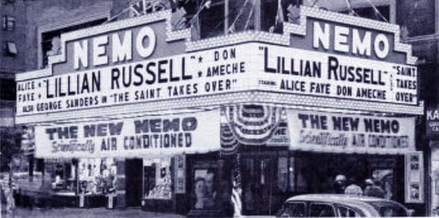 Nemo Theatre
