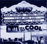 Tiffin Theatre