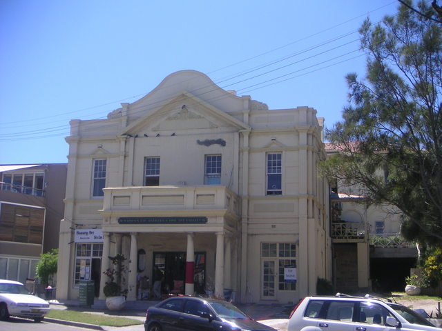 New Rex Theatre