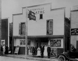 Eatonville Theatre