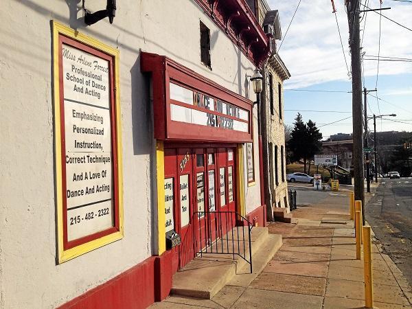 Towne Playhouse