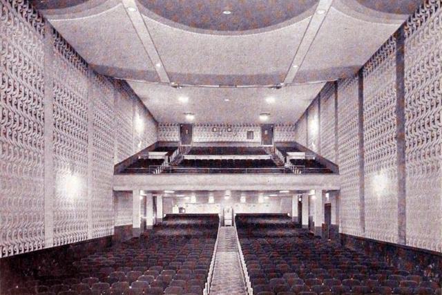 Arsenal Theatre