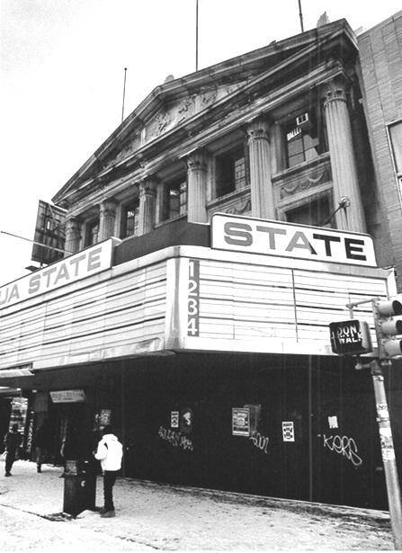 UA State Theatre
