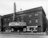 Danforth Music Hall Theatre