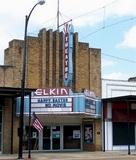 Elkin Theatre