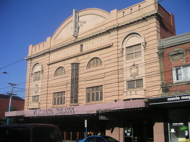 Westgarth Theatre