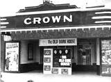 Crown Theatre, Circa: 1930's