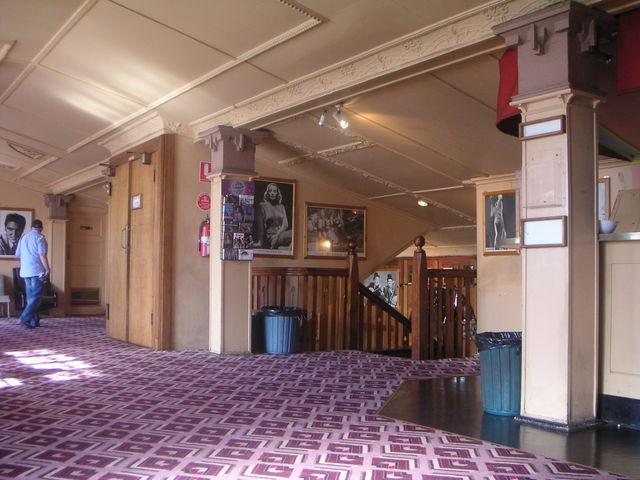 Westgarth Theatre