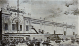 Senate Theatre