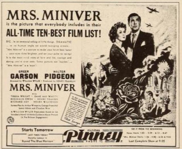 Pinney Theatre