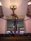 <p>Foyer feature, February 2006.</p>