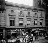La Salle Theatre