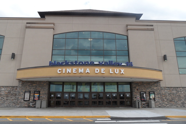 Blackstone Valley Cinema 58