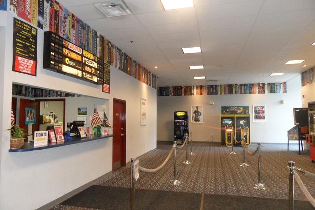 West Boylston Cinema