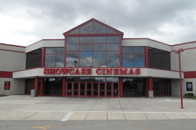 Showcase Cinemas Worcester North