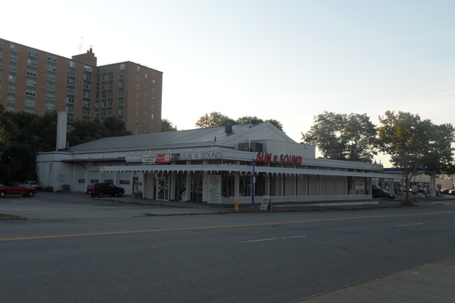 Webster Square Cinemas