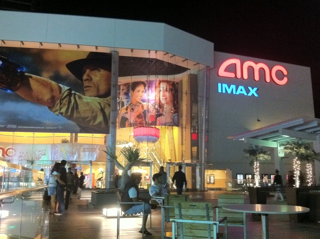 AMC Century City 15