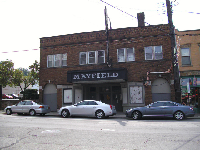 Mayfield Theater