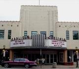 Carlisle Theatre