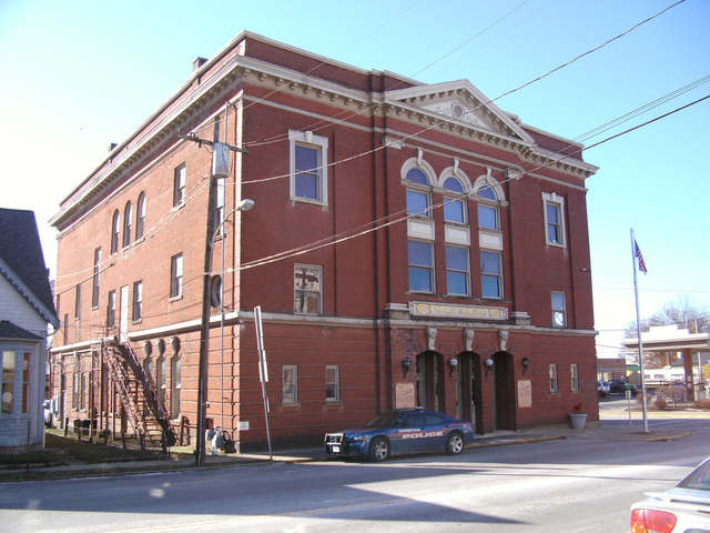 Historic Gaslight Theater
