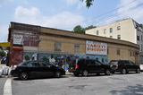 Albany Moving Picture Parlor
