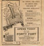 Forty Fort Theater