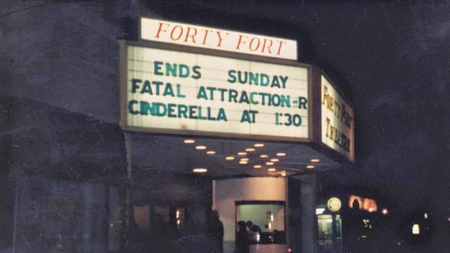 Forty Fort Theatre