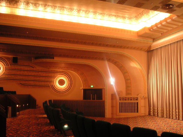 Rivoli Cinemas