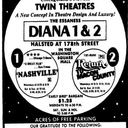 Grand Opening Chicago Tribune September 18, 1975 print ad courtesy of the Chicago's Extinct Businesses Facebook page.