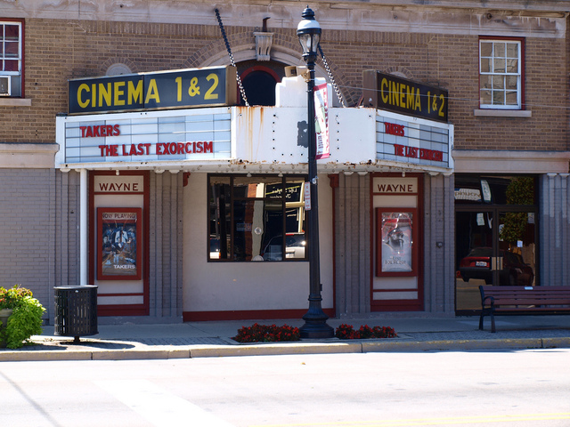 Wayne Cinemas